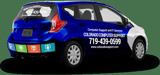 Colorado Springs IT Experts