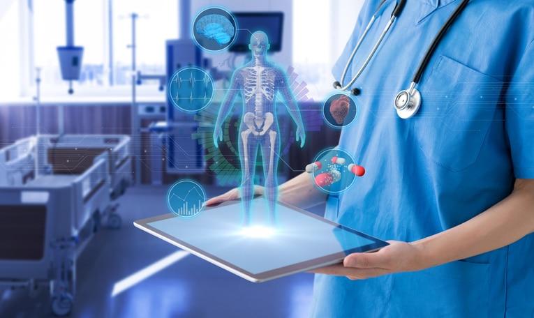 Healthcare IoT